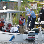 Saratoga Springs Police: Albany man, 78, dies in Wednesday boating accident on Fish Creek