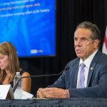Gov. Andrew Cuomo's press conference for Wednesday, Sept. 16