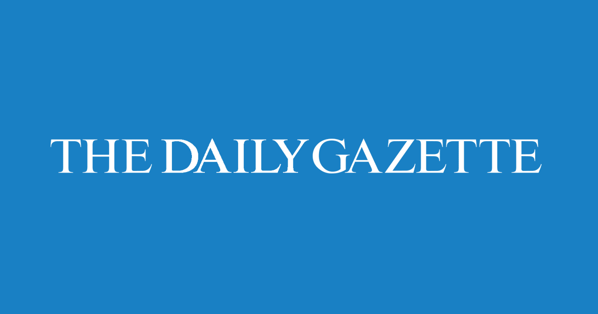The Daily GazetteFoss: School covid numbers are encouraging