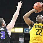 MAAC basketball scheduling format unveiled; Siena teams won't play non-conference games earlier than...