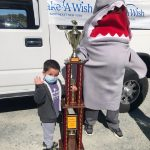 Outdoor Journal: Make-A-Wish fishing proves to be successful