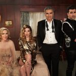 Emmy Awards: 'Schitt's Creek' achieves historic sweep