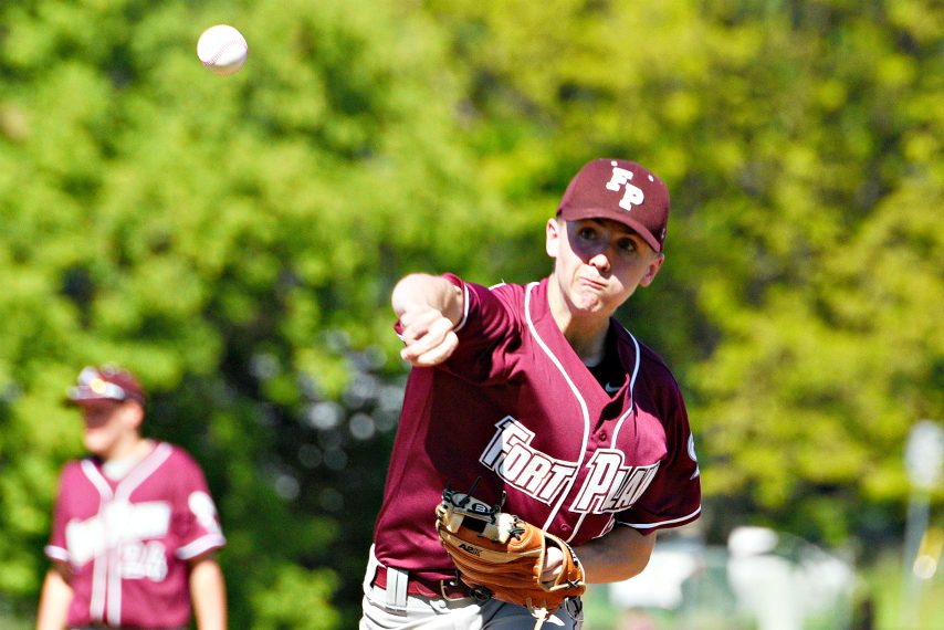 Section II announced Friday that the spring sports season has been canceled.