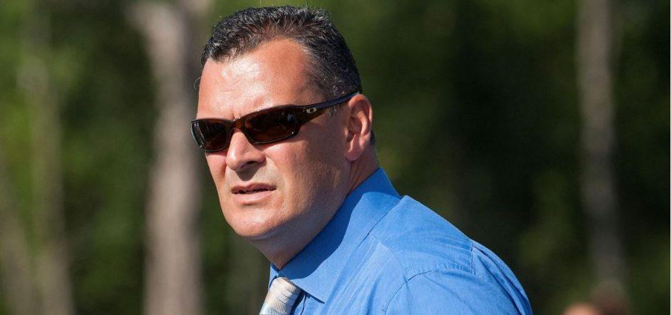 Siena men's soccer coach Cesar Markovic announced his retirement Friday.