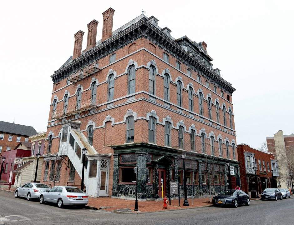 Park Playhouse will take over management of the Cohoes Music Hall on Aug. 1.