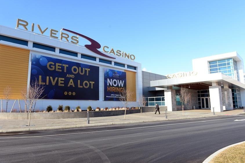 Rivers Casino and Resort